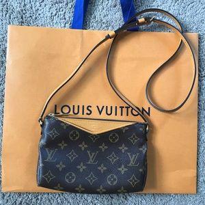 Louis Vuitton Pallas Crossbody